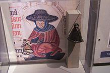 פעמון מצורעים מימי הביניים (דנמרק)